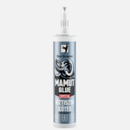 MAMUT GLUE CRYSTAL ragasztó 290ml