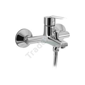 Mambo-5 kádtöltő csaptelep zuhanyszett nélkül