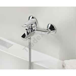 Junior Evo kádtöltő csaptelep zuhanyszett nélkül