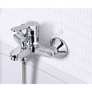 Pro kádtöltő csaptelep zuhanyszettel