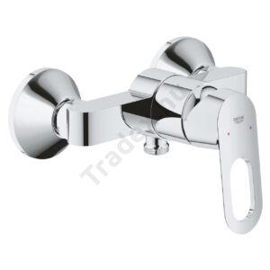 BauLoop Egykaros zuhanycsaptelep 1/2″