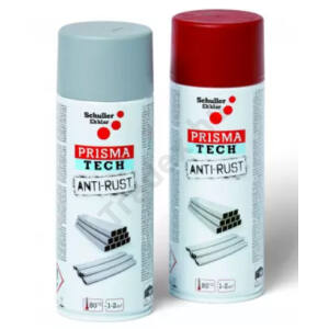 Prisma Tech  Anti-Rust brown 400ml, szürke