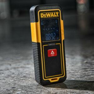 Dewalt - Lézeres távolságmérő 30M