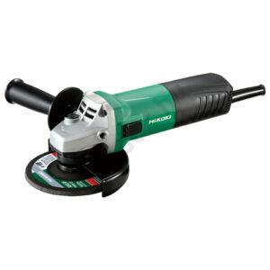 HIKOKI - Sarokcsiszoló 125 mm, 730W, 10.000/perc