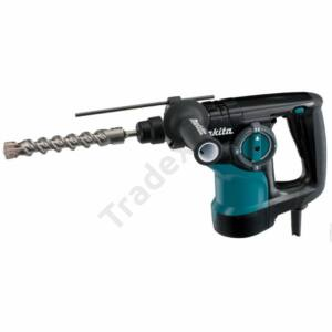 Makita - HR2810 Fúró-vésőkalapács SDS Plus 800W