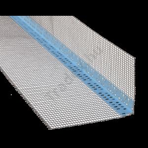 THERMOMASTER PVC élvédő üvegszövet hálóval 10 x 10cm - 2,5m